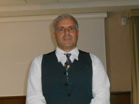 Luca Giovanni Locatelli Bergamo
