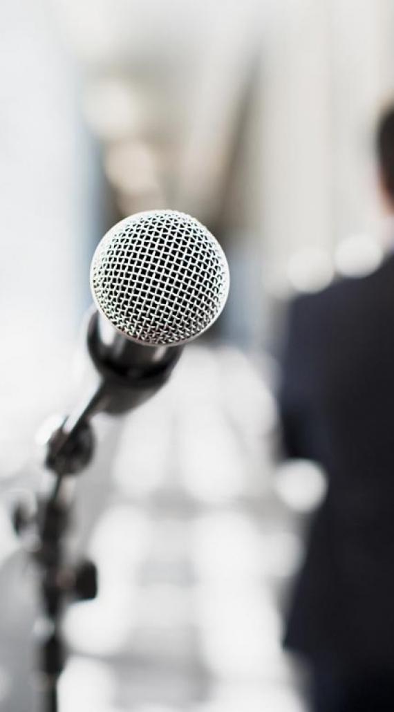 Parlare in Pubblico e Con – Vincere Professional public speaking