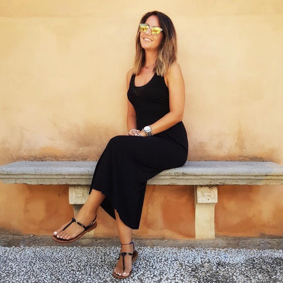 Kristina Grancaric Firenze Scuola Bologna