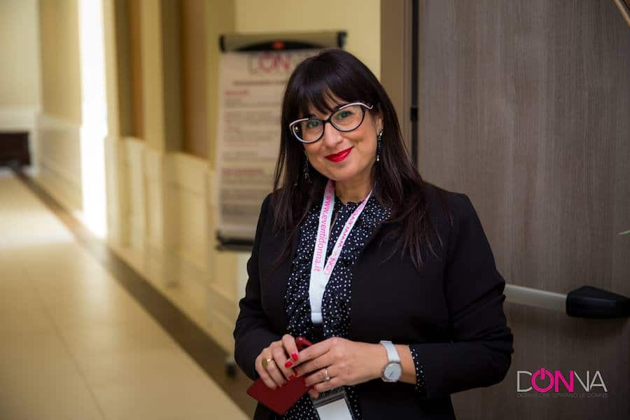 Roberta Moretti  Scuola Milano
