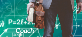 COACH, VUOI DIVENTARE UN PROFESSIONISTA DI SUCCESSO?
