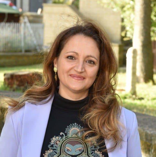 Tamara Gavazzi