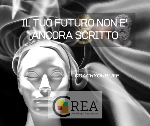 Prigogine, futuro e coaching. #coachyourlife