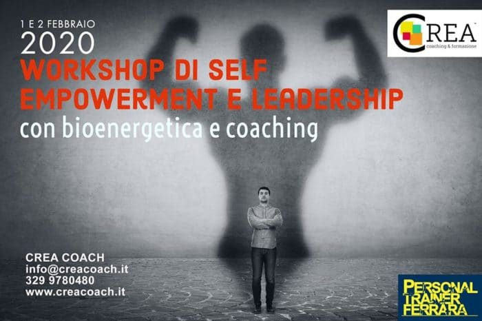 SELFEMPOWERMENT E LEADERSHIP. IL CAMMINO DELL'EROE.